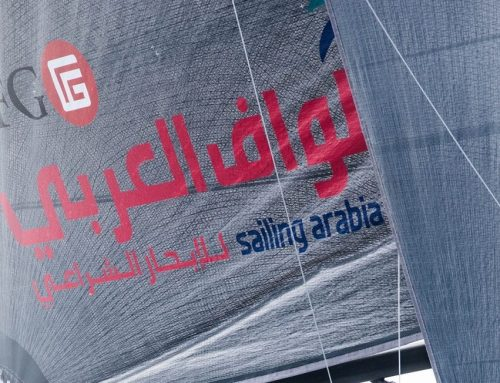 EFG Sailing Arabia – The Tour score Farr 30 success in Sweden on and off the water