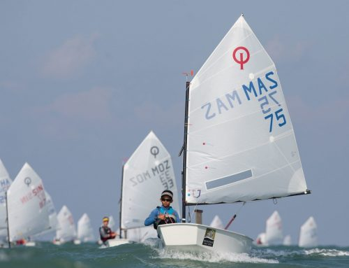 Rush expected as popular Mussanah Race Week 2019 opens for registration