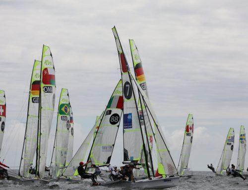 فريق عُمان للإبحار للبحّارة الناشئين في أهبة الاستعداد لخوض منافسات بطولة العالم لقوارب الليزر 4.7 ببولندا