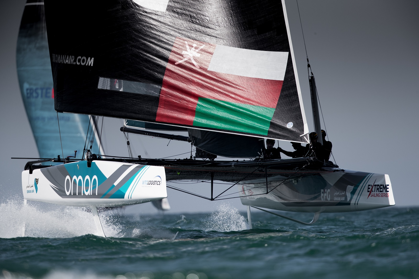 Oman Air go west aiming to continue their form in San Diego