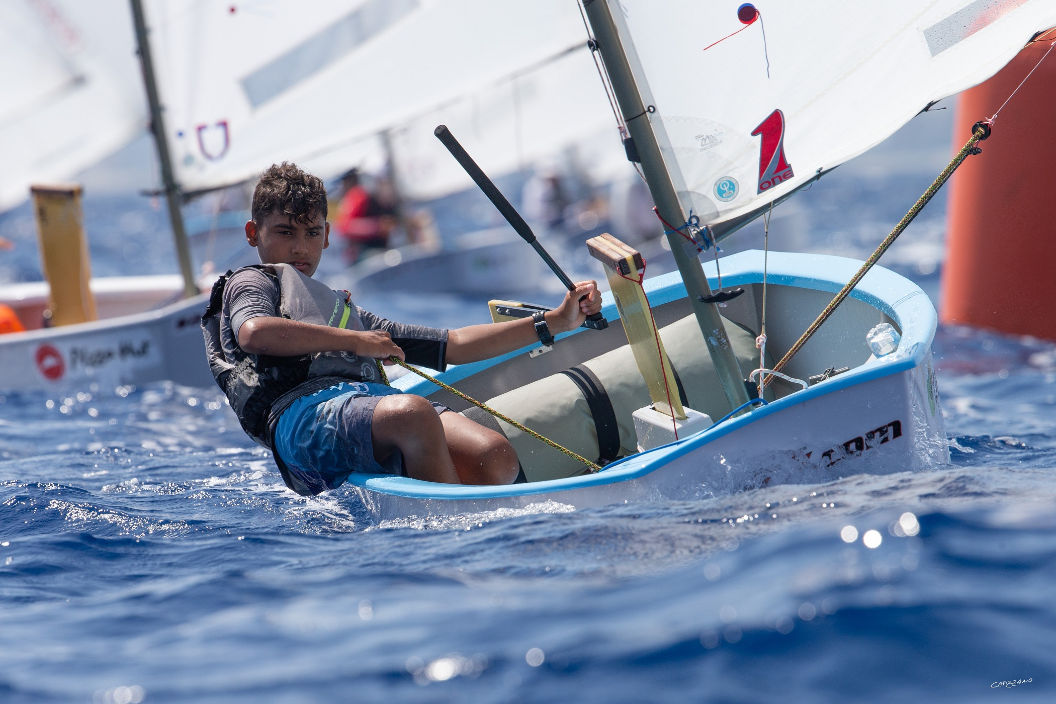 Oman youth sailors achieve best ever results racing at championships in Asia and Africa