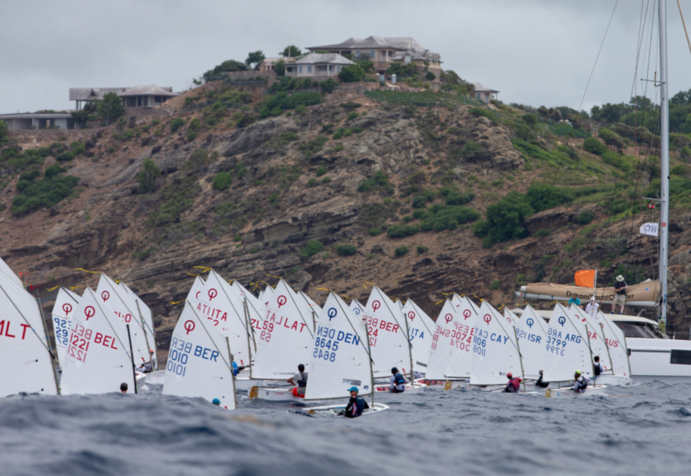 Oman Sail youngsters reach their goal at international world championship