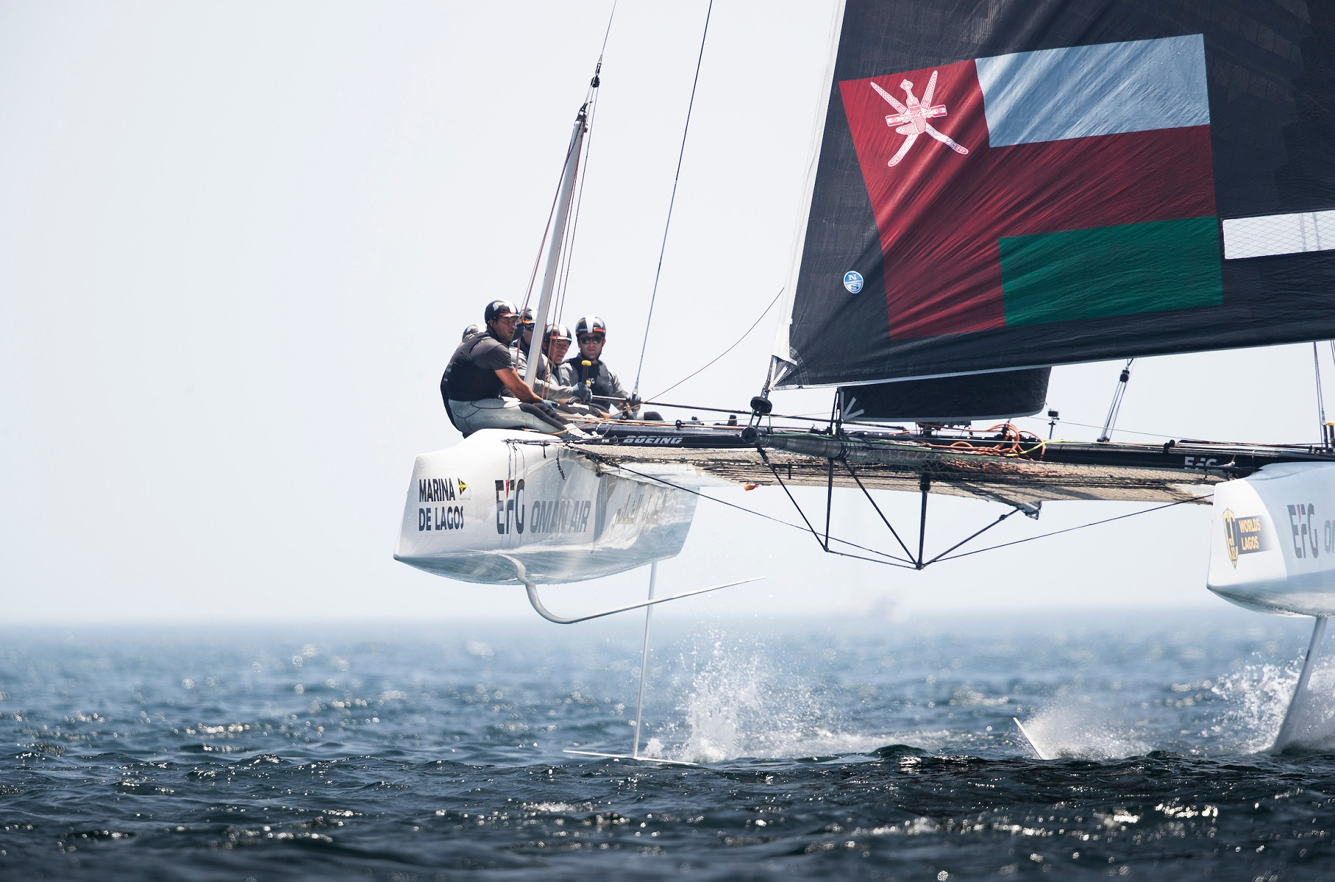 Team Oman Air aim to repeat early season success at upcoming Palma contest