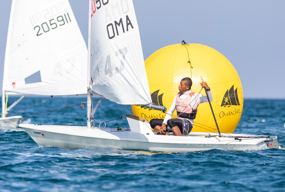 The Renaissance Inter-School Sailing Championship to kick off this weekend