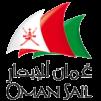 Oman Sail Logo
