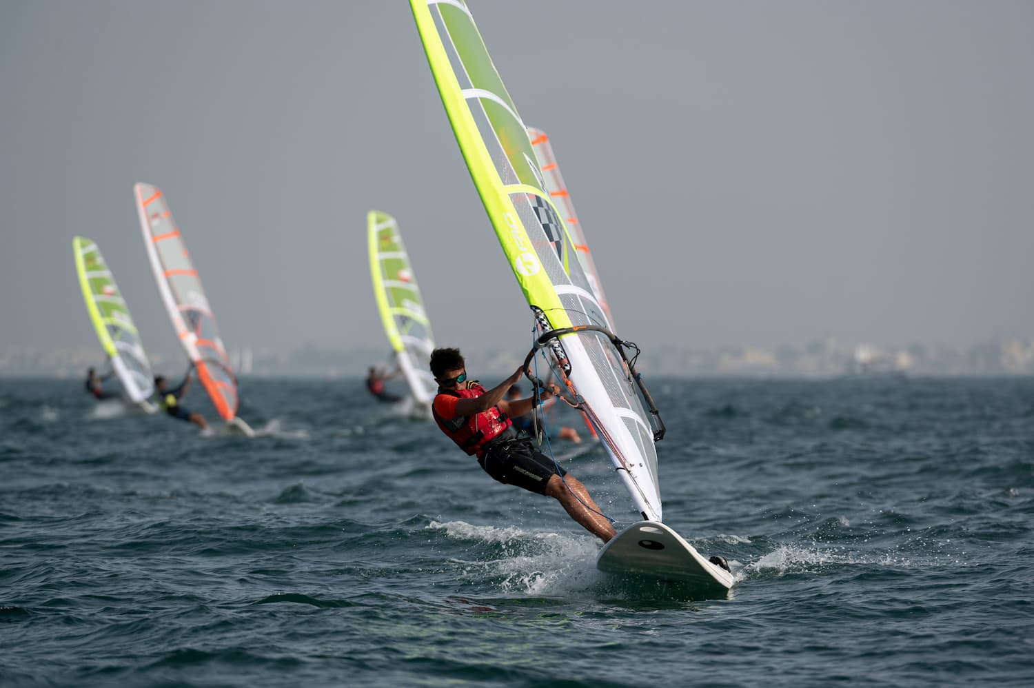 Oman Sail to host 2021 Asian Windsurfing Championships in Musandam